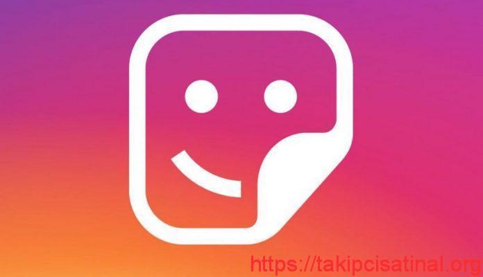 Instagram Çıkartma Ekleme ve Bilinmesi Gerekenler