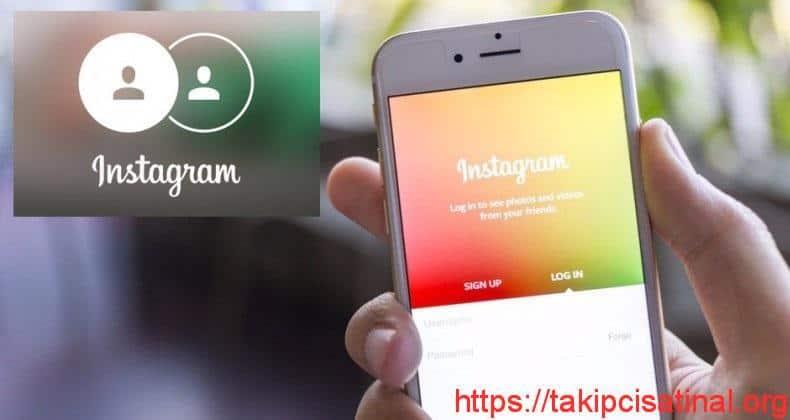 Instagram Hesabını Kaldırma