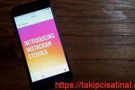 Instagram Hikayeler Mobil Web Üzerinden Görüntüleme