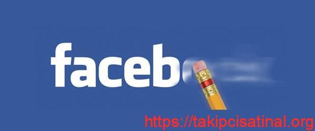 Facebook Arama Geçmişi