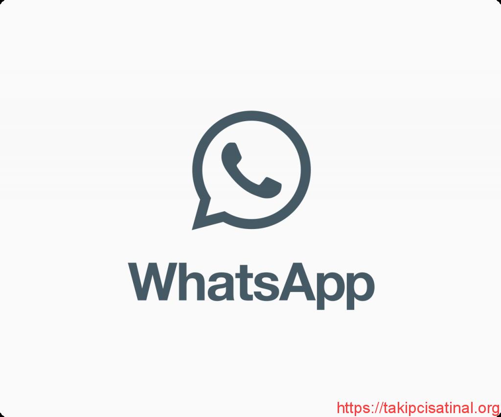 WhatsApp Mevcut Konum