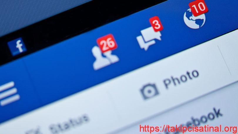 Facebook Uygulama Daveti