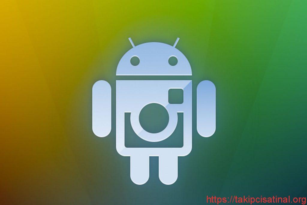Instagram Eski Android