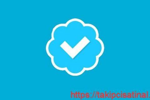Twitter Hesap Onaylama Sistemini Değiştiriyor