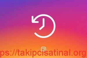Instagram Hikayeler Arşivleme Nasıl Yapılır?