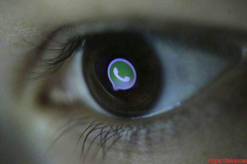 WhatsApp Görüşmeleri Yedekleme