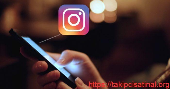 Instagram Etiket Kullanımı