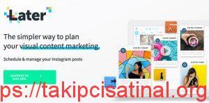 Instagram Gönderi Planlama Aracı 4