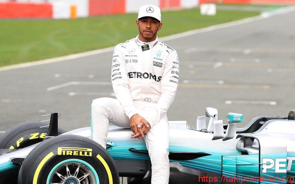Formula 1 Şampiyonu Hamilton Instagram Hesabına Geri Döndü
