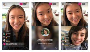 instagram-görüntülü-arama-nasıl