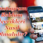 Instagram Reklam Modelleri Size Ne Kadar Uygun ?