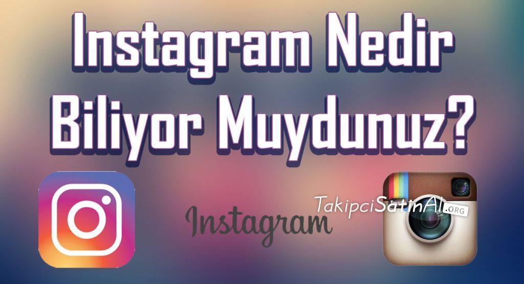 instagram-nedir