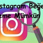 Instagram Beğeni Gizleme Mümkün mü?