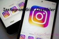 Instagram Gizli Özellikler