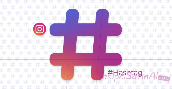 2018 Hashtag