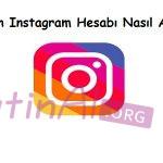 Kapatılan Instagram Hesabı Nasıl Açtırılır?