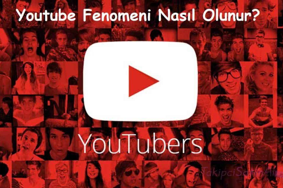Youtube Fenomeni Nasıl Olunur?