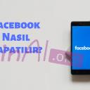 Facebook Nasıl Kapatılır?