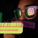 INSTAGRAM HESAP HACKLEME HESAP ÇALMA İŞLEMİ