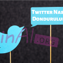 Twitter Nasıl Dondurulur?
