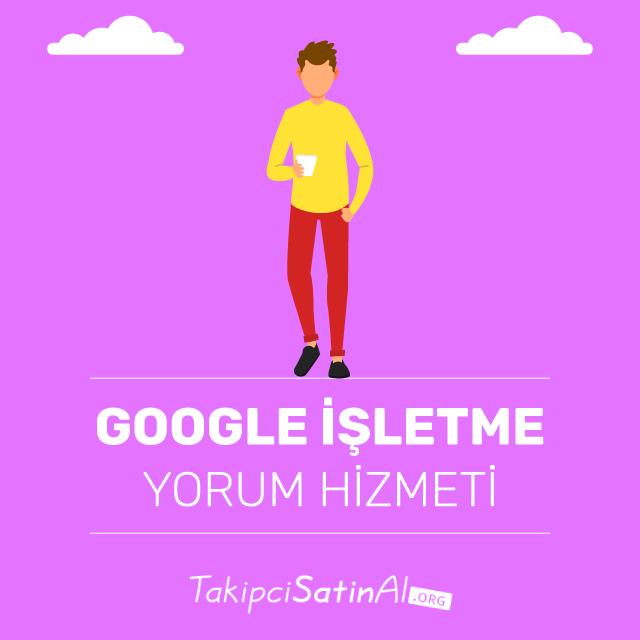 google işletme yorum hizmeti