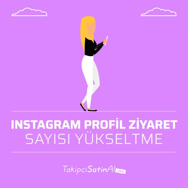 Instagram Profil Sayısı Yükseltme