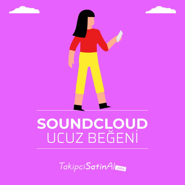 soundcloud ucuz beğeni satın al