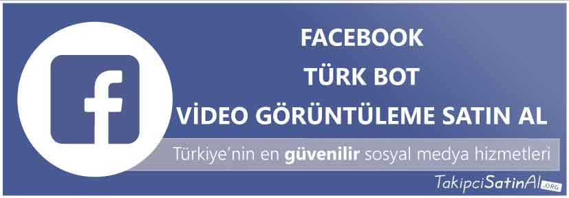 facebook türk video görüntüleme