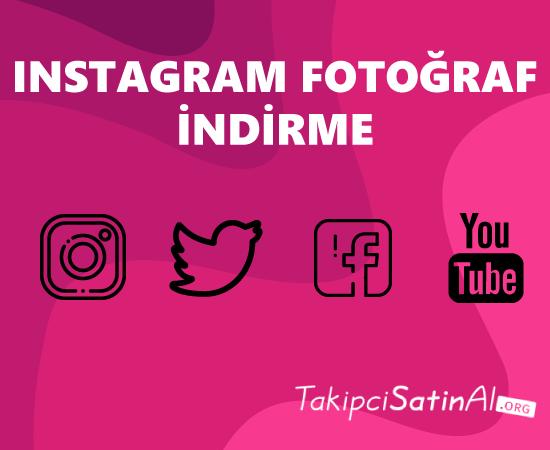 instagram fotoğraf indirme aracı