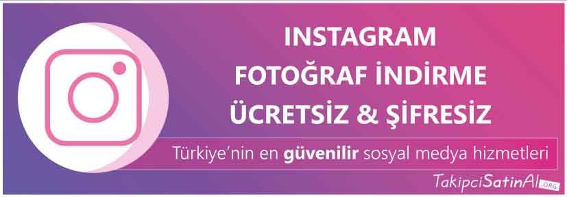 instagram fotoğraf indir