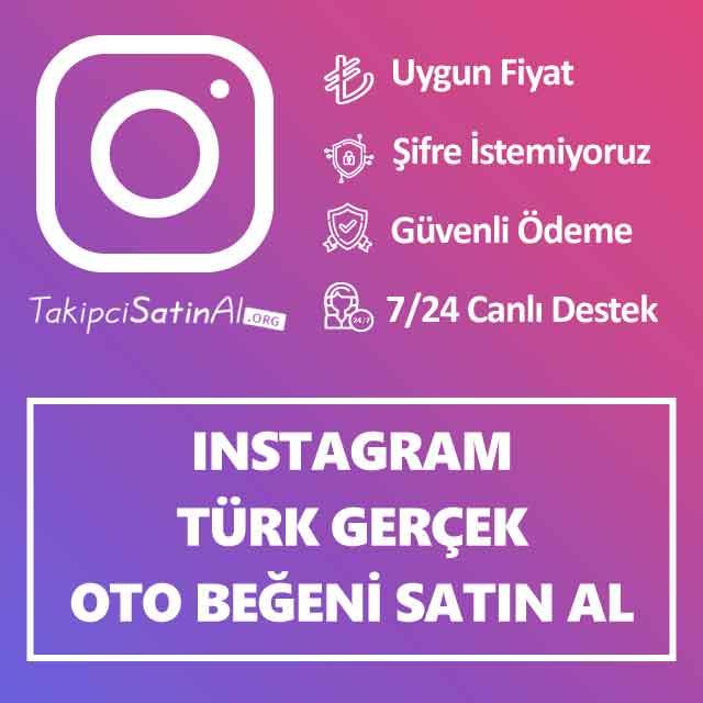 instagram türk gerçek oto beğeni satin al