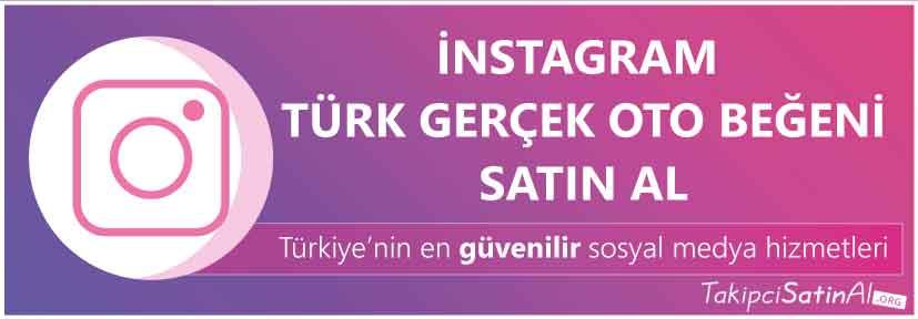 instagram türk oto beğeni al