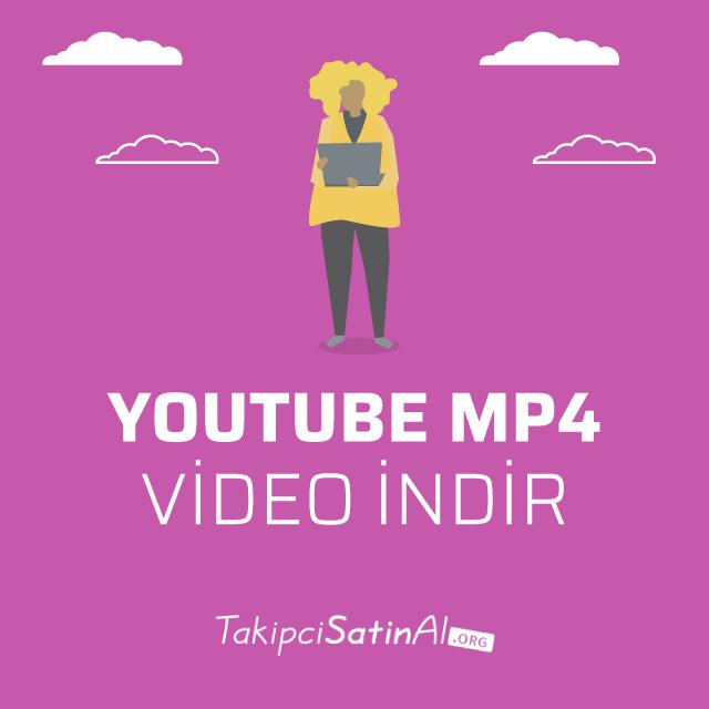 mp4 video indir