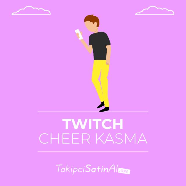 twitch cheer kasma