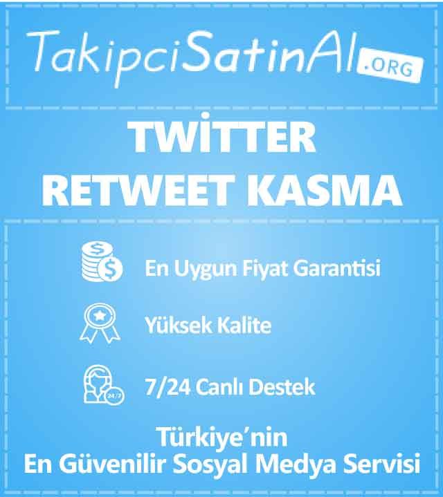 Twitter Retweet Kasma
