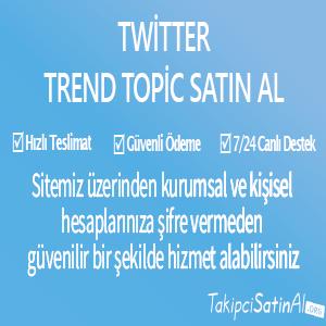 twitter trend topic al