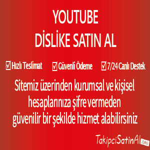 youtube dislike al
